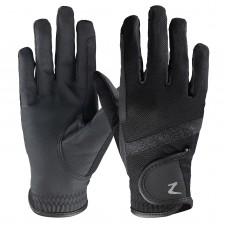 HORZE ženske jahalne rokavice MESH SUMMER - poletne rokavice