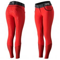 Horze Nordic Performance ženske hlače s silikončki
