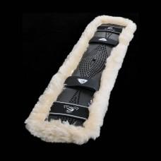 Acavallo gel - ovčka ovoj za angleški podsedelni pas, model Classic