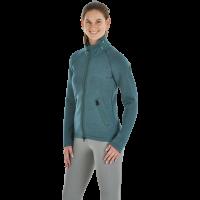 Ženska prehodna jakna AVARY SILVER PINE