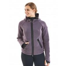Topla jahalna jakna s kapuco AVARY