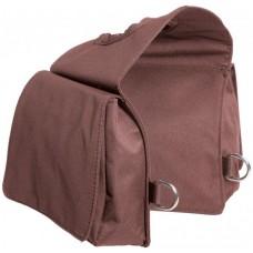 Prednja western sedelna torba BUSSE najlonska