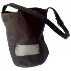 Zložljiva vreča za krmila