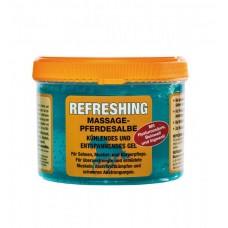 Hladilni gel REFRESHING Massage Horse Balm