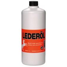 Olje za usnje LEDERÖL