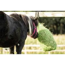 Mreža za seno LITTLE - za ponije