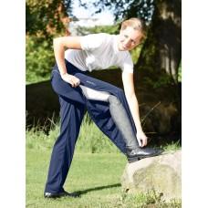 Zaščitne prekrivne hlače, ščitijo pred umazanijo