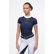 Ženska tekmovalna majica HIGH STYLE kratek rokav