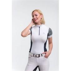 Ženska tekmovalna majica JET SET kratek rokav