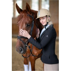 Tekmovalni suknjič CRYSTAL CLASS - Softshell, Technical Equestrian Show Apparel