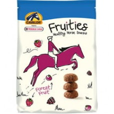 Piškotki za konjeCAVALOR FRUITIES, 750 g