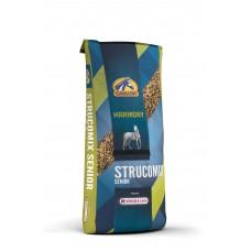 CAVALOR STRUCOMIX SENIOR, hrana za starejše konje, 20kg
