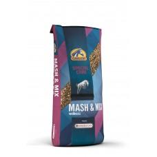 CAVALOR MASH WELLNES, pomoč pri koliki 1,5kg