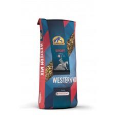CAVALOR WESTERN MIX, hrana za konje, 20 kg