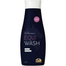 CAVALOR EQUI WASH, šampon za konje z limono, za boljše počutje in revitalizacijo