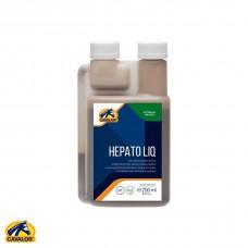 CAVALOR HEPATO LIQ, podpira delovanje jeter, 250 ml