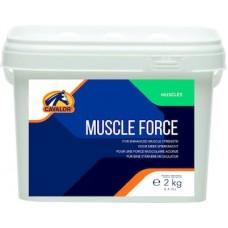 Cavalor MUSCLE FORCE, za povečanje mišične mase