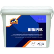 Cavalor NUTRI PLUS- minerali,vitamini, maščobe, amino kisline 5 kg
