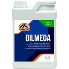 Cavalor OIL MEGA, mešanica specifičnih maščobnih kislin