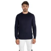 Moški jahalni pulover EQUESTRO