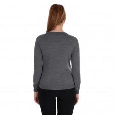 Ženski jahalni pulover EQUESTRO