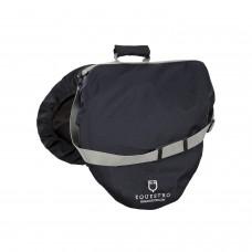 Pokrivalo/torba za angleško sedlo EQUESTRO