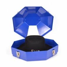 Kovček za klobuk USA