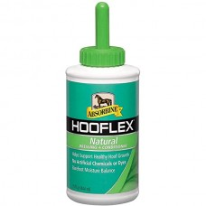 ABSORBINE® Hooflex® ALL NATURAL DRESSING - tekoči balzam za kopita, 444 g