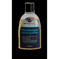 EquiXTREME® Vital Shampoo šampon za konje