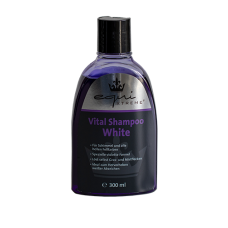 EquiXTREME® Vital Shampoo White šampon za bele konje