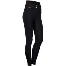 Ženske tople jahalne hlače MALAGA