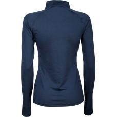 Tehnična majica/puli z dolgimi rokavi EQUESTRIAN
