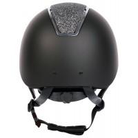 Jahalna čelada Matterhorn Matt - črna