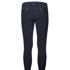 Moške jahalne hlače LICIANO s kolenskimi silikoni