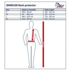 Ščitnik za hrbet Back protector