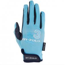 Jahalne rokavice HV Polo FAVOURITAS - TURQUOISE