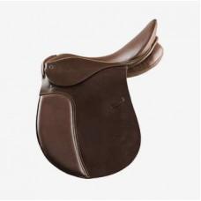 Večnamensko sedlo Horze Leather
