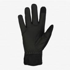 Jahalne rokavice zimske HORZE CRYSTAL ČRNE