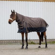 HORZE AVALANCHE prehodna zunanja odeja z visokim vratom, 150 g