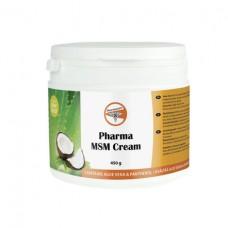 Pharma antiseptična krema z MSM, 450g