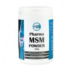 Pharma MSM powder, 1000g