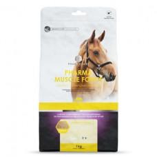 Pharma Muscle Force, 1kg, proteini za konje