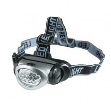 HORZE lučka za na čelado LED