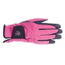 Horze Shona Touch-Screen jahalne rokavice
