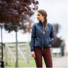 HORZE lahka prehodna jakna ELENA