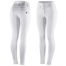 HORZE ženske tekmovalne hlače TARA