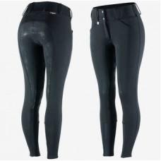HORZE GRAND PRIX termo zimske jahalne hlače s silikoni