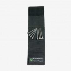 HORZE magnetna zapestnica za žeblje