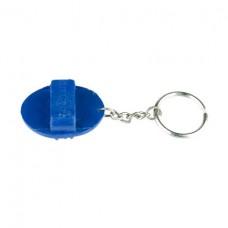Horze obesek za ključe BRUSH