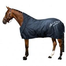 Nepremočljiva zunanja odeja s polnilom IMPERIAL RIDING visok vrat 100 g